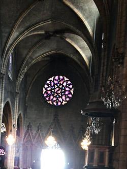 聖ボナヴァンチュール教会